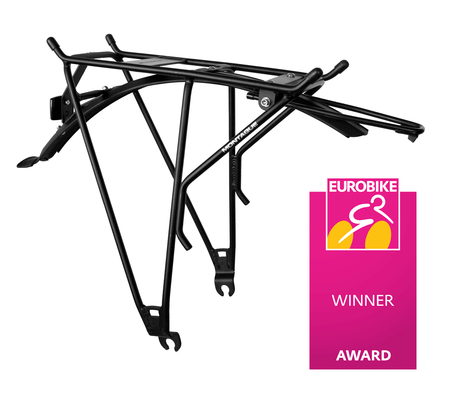 Montague RackStand with Eurobike Award